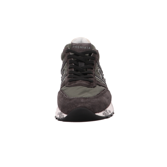 Lander Sneaker Niedrig sich von Premiata--Gutes Preis-Leistungs-, es lohnt sich Niedrig 8f2c6f