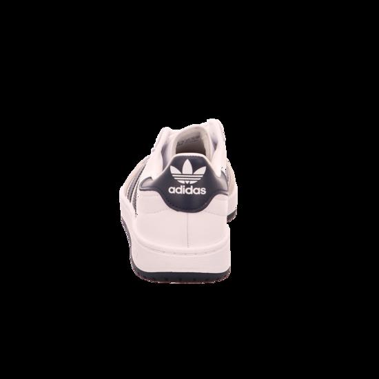 adidas Originals TEAM COURT Sneaker low footwear white