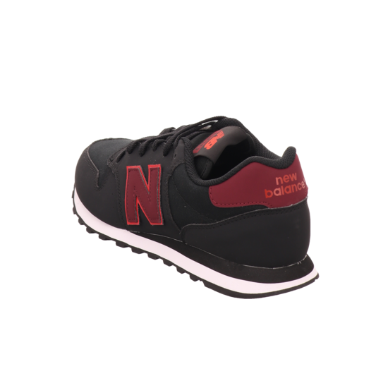 gm500 sneaker low new balance