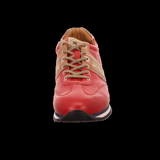 L5051-137 Sneaker Niedrig Niedrig Niedrig von La Martina--Gutes Preis-Leistungs-, es lohnt sich 03eea5