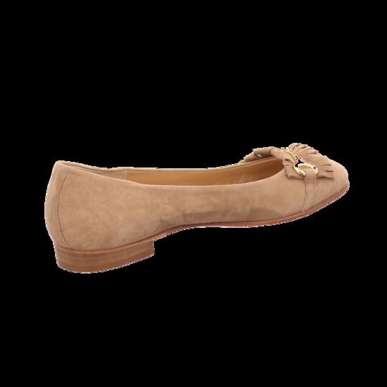 5797-soia Klassische Ballerinas Ballerinas Ballerinas von Gabriele--Gutes Preis-Leistungs-, es lohnt sich adf7a5