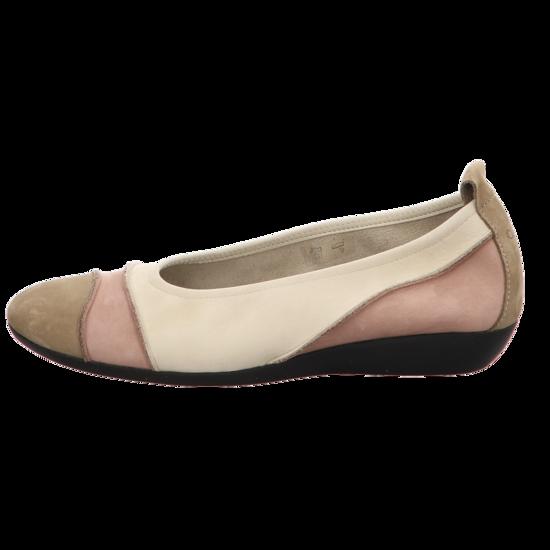 Onanya sand/blus Klassische Ballerinas Arche--Gutes von Arche--Gutes Ballerinas Preis-Leistungs-, es lohnt sich e84a44