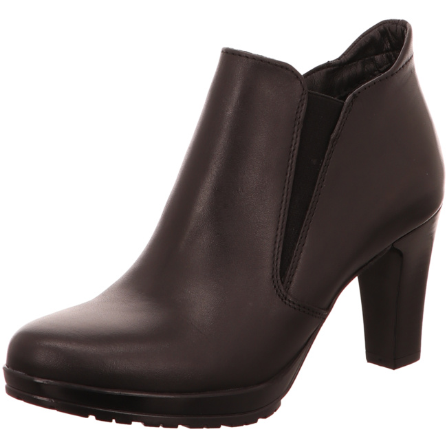 Leather Bootie 1 1 25395 21: Buy Tamaris Booties online!