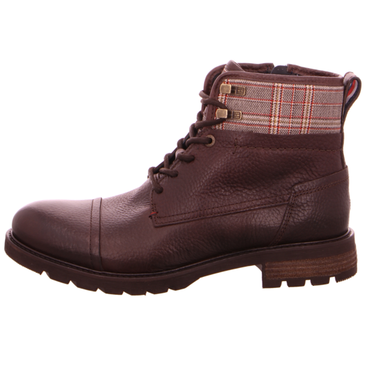 Boots Collection Tommy Hilfiger