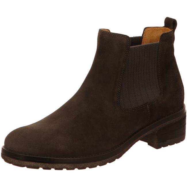 Details zu Gabor Damen Stiefelette Stiefel Boots Schlupfschuhe Absatzschuhe Freizeit Schuh