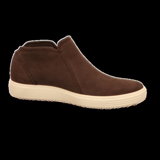 Soft 7 es Ladies 430243/50668 Sneaker High von Ecco--Gutes Preis-Leistungs-, es 7 lohnt sich 0d9e0f