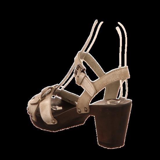 3293 taupesilber Plateau Sandaletten Softclox--Gutes von Softclox--Gutes Sandaletten Preis-Leistungs-, es lohnt sich bd1734