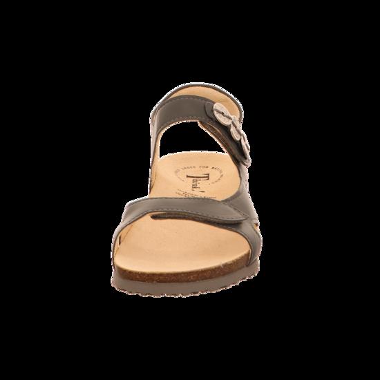 82874-16 82874-16 82874-16 Komfort Sandalen von Think--Gutes Preis-Leistungs-, es lohnt sich 90a690