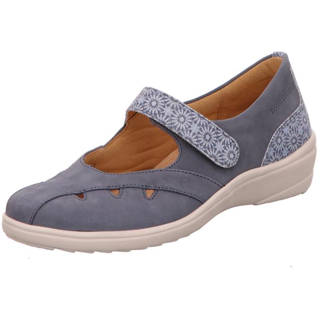 Helga 5-208882-3400 Komfort Slipper lohnt von Ganter--Gutes Preis-Leistungs-, es lohnt Slipper sich b9f398