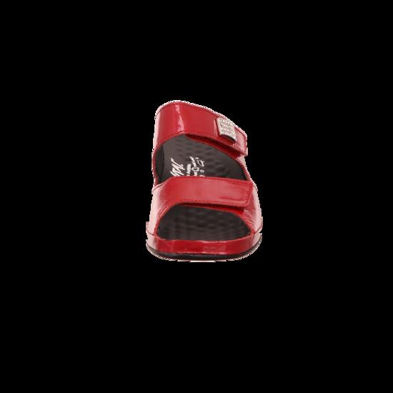 0501-31-43 Komfort Pantoletten Pantoletten Pantoletten von Vital--Gutes Preis-Leistungs-, es lohnt sich 790347
