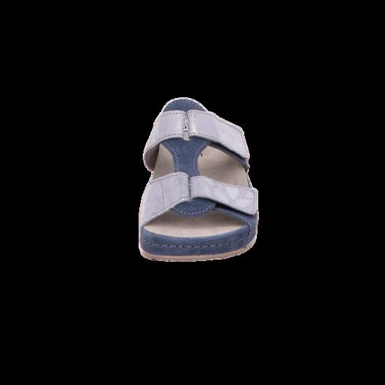 5712-55 Komfort Pantoletten von Rohde--Gutes Preis-Leistungs-, es lohnt sich sich sich ea2838