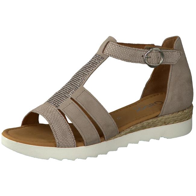Sandale Gabor khaki Verkauf Veröffentlichungstermine Footlocker Günstig Online Neue Und Mode Steckdose Kostengünstig Günstig Kaufen Besten Laden Zu Bekommen o8ldN