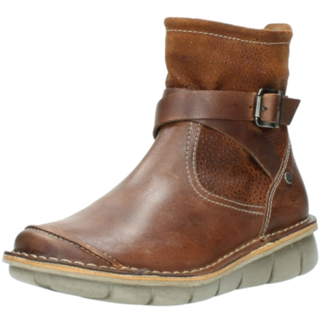 10132 10132 10132 Komfort Stiefel von Wolky--Gutes Preis-Leistungs-, es lohnt sich 9f4c89