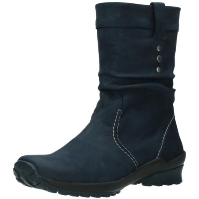 7846 Komfort sich Stiefel von Wolky--Gutes Preis-Leistungs-, es lohnt sich Komfort bbee05