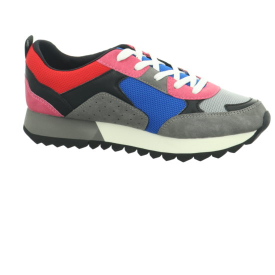 Sale: Sneaker Low für Damen von s.Oliver MULTICOLOUR 64k85