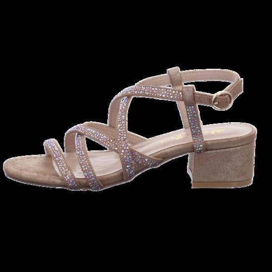V18328 bronze Sandaletten von Alma en Pena--Gutes Preis-Leistungs-, Preis-Leistungs-, Pena--Gutes es lohnt sich 54f5c9