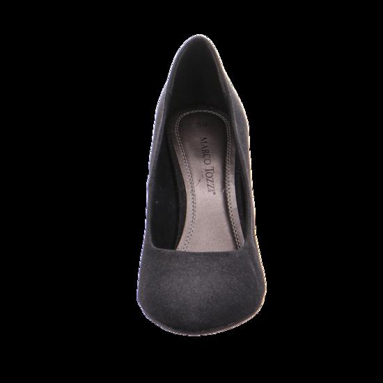 High Heels Pumps für Damen von Marco Tozzi schwarz MXIvq