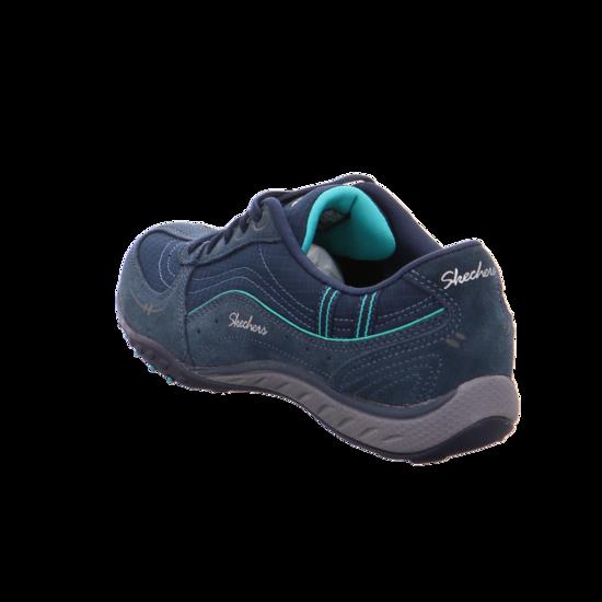 Breathe Easy Komfort - Just Relax 22459-NVAQ Komfort Easy von Skechers--Gutes Preis-Leistungs-, es lohnt sich 509c80