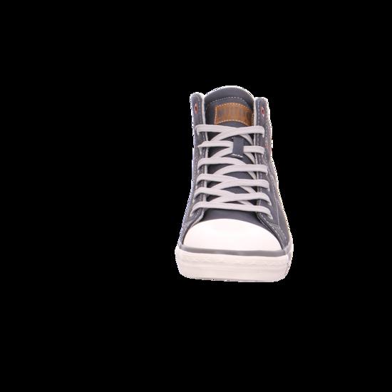 4096501-800 Sneaker High von es Mustang--Gutes Preis-Leistungs-, es von lohnt sich 78a356