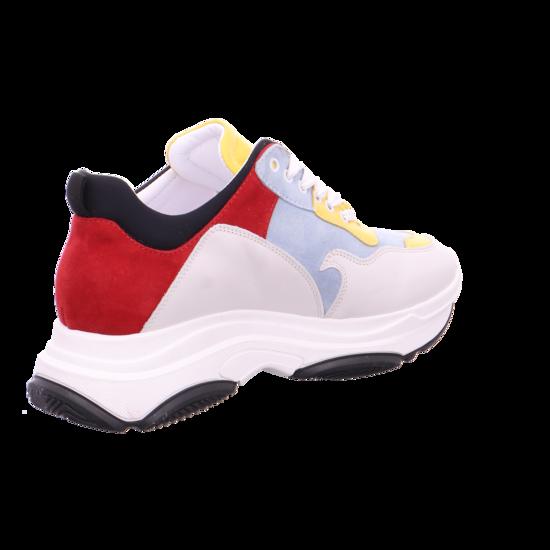1391/19F Plateau Sneaker von Fiamme--Gutes Preis-Leistungs-, es lohnt sich sich lohnt ad6e40
