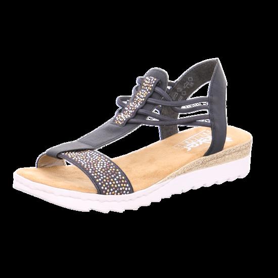 Rieker Komfort Sandale