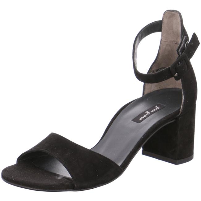 6969-062 Top Trends Sandaletten von Paul Green--Gutes Preis-Leistungs-, es es Preis-Leistungs-, lohnt sich f6a0e6
