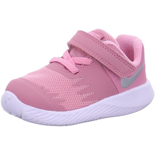 Nike Star Runner (TDV) Kleinkinder Mädchen