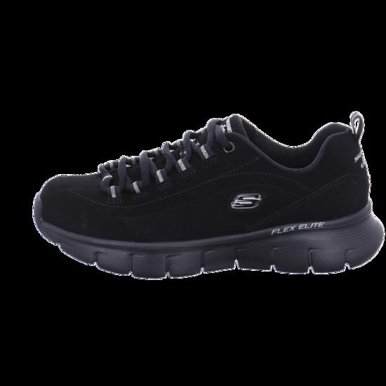 Skechers Damen Synergy Hausschuhe: : Schuhe