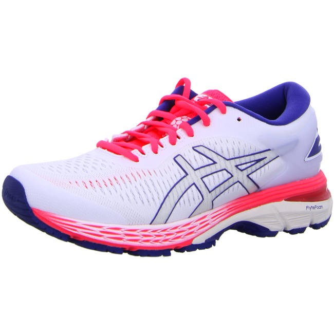 38 43,5 Asics Gel Kayano 25 Damen Laufschuhe Art 1012A026