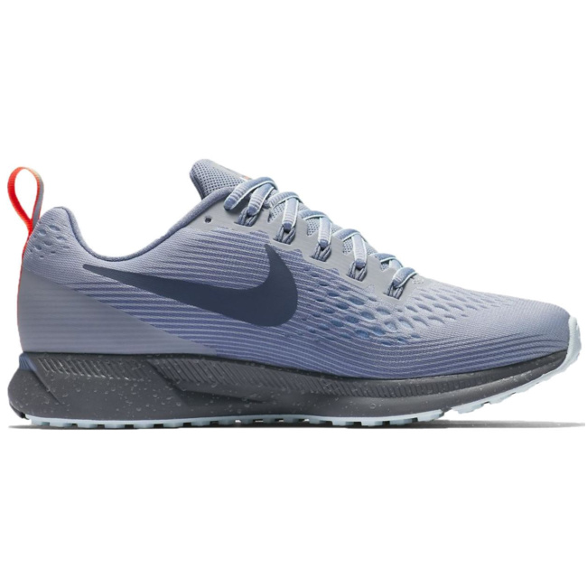 Air Zoom Pegasus 34 Shield Damen Laufschuhe Running grau von 907328-002  von grau Nike--Gutes Preis-Leistungs-, es lohnt sich eaa161