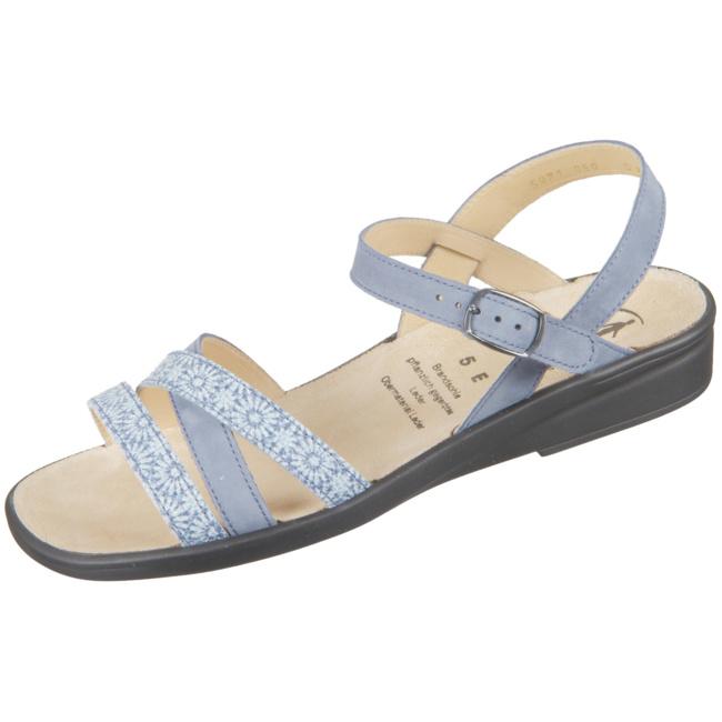 202822-3400 Komfort Sandalen von Ganter--Gutes Preis-Leistungs-, es sich lohnt sich es d926db