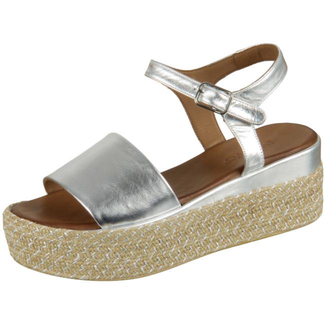 8861 Sandaletten SILVER Sandaletten 8861 von Inuovo--Gutes Preis-Leistungs-, es lohnt sich 9db302