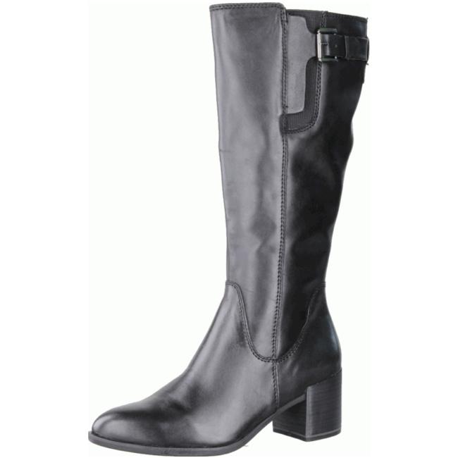 1-1-25524-25/001 Klassische Stiefel von Tamaris--Gutes Preis-Leistungs-Verhltnis, es lohnt sich