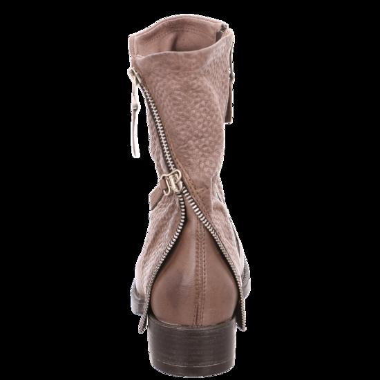 S185625-0101-6160 Klassische Stiefelette von Martina Buraro awn1A