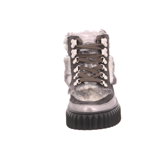 Winterboots Voile Blanche