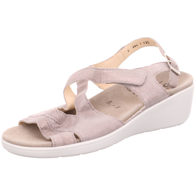 R9065031/028 Komfort Sandalen von sich Semler--Gutes Preis-Leistungs-, es lohnt sich von a266ff