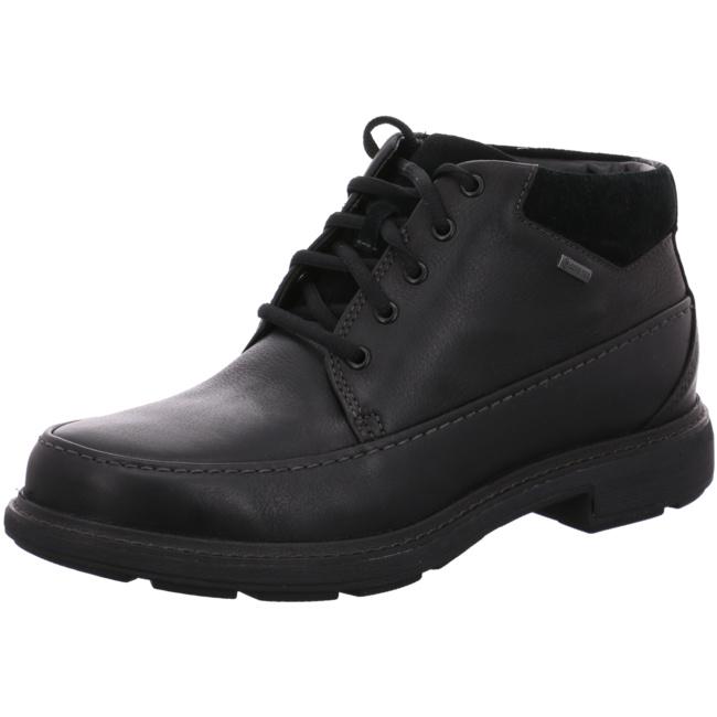 261455448 Komfort Stiefel von Clarks