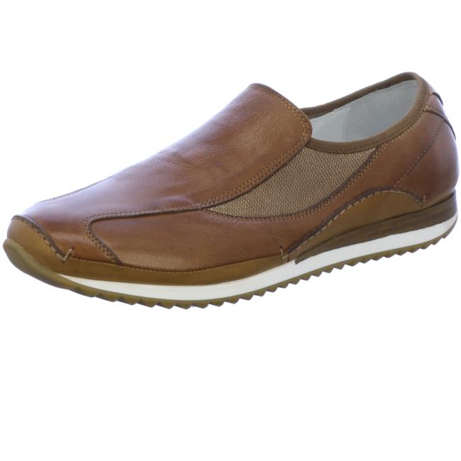 411044 Sportliche Slipper von GALIZIO TORRESI--Gutes Preis-Leistungs-, es lohnt sich