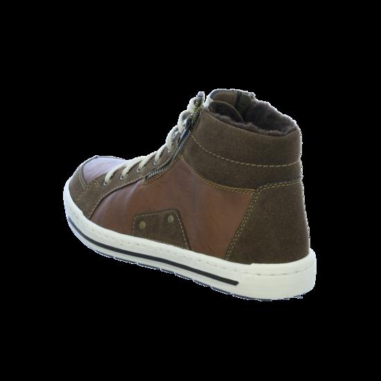 177769 Sneaker High von Rieker