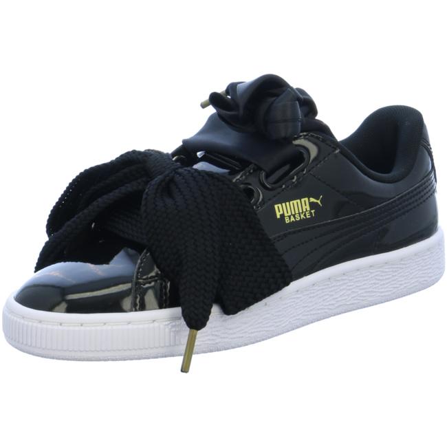 Basket Heart Preis-Leistungs-, 363073-001 Sneaker Sports von Puma--Gutes  Preis-Leistungs-, Heart es lohnt sich 09259f 419fb558d4