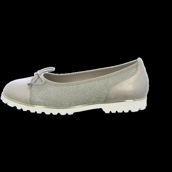 Ballerina 63.100-62 Elegante Ballerinas von von von Gabor--Gutes Preis-Leistungs-, es lohnt sich 2e6e1d
