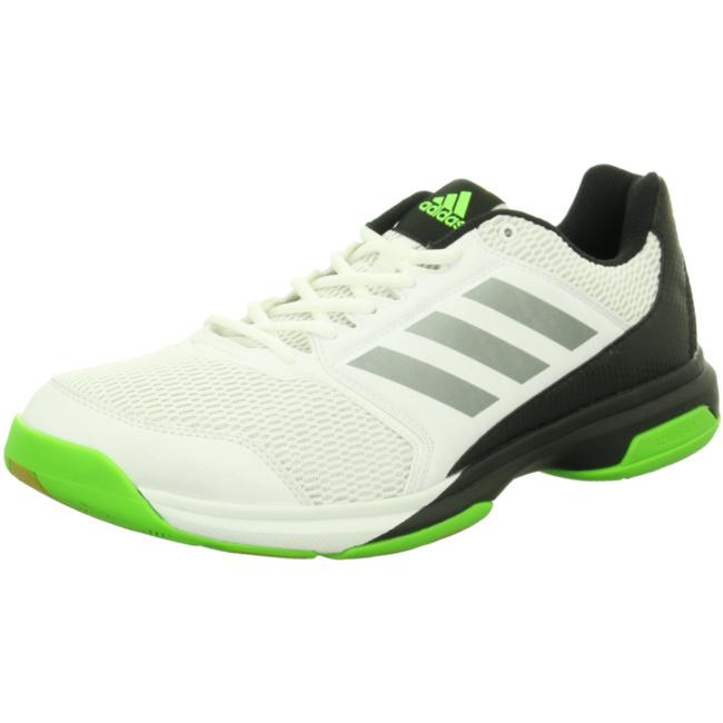 adidas Streetflow Schuh Weiß | adidas Deutschland