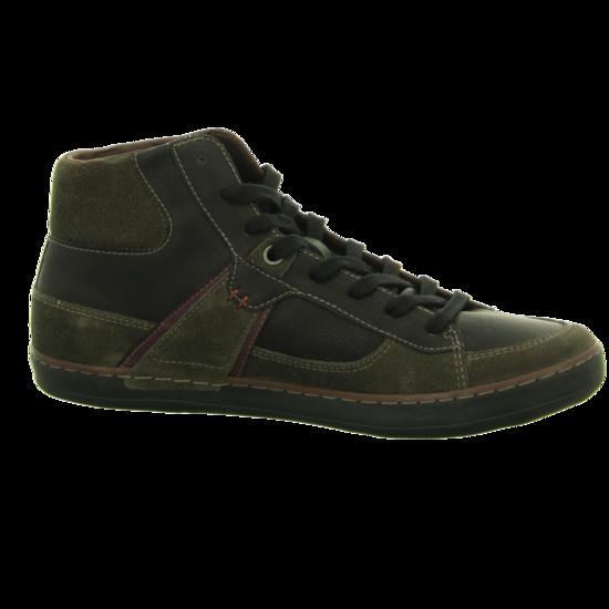 U44R3B-022ME/C0062 Sneaker High von Geox--Gutes Preis-Leistungs-, es lohnt sich sich lohnt 55e34d
