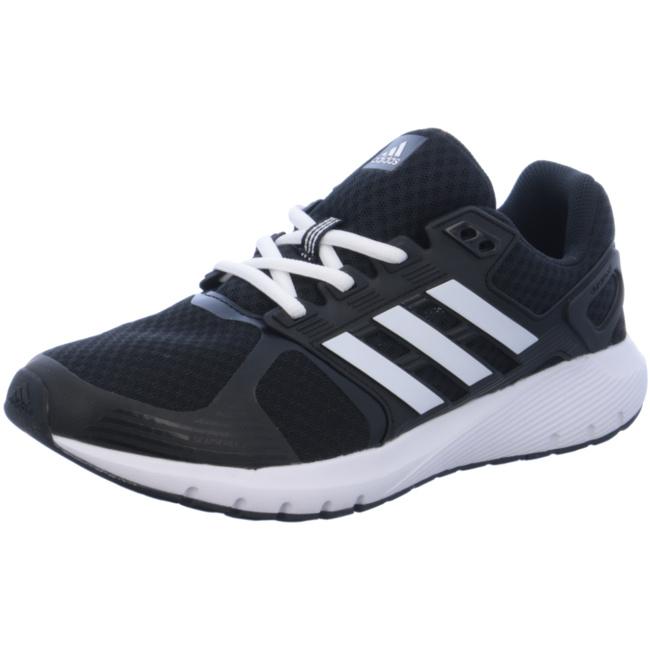 Adidas Duramo Hausschuhe Herren Schwarz Weiß Günstig Kaufen