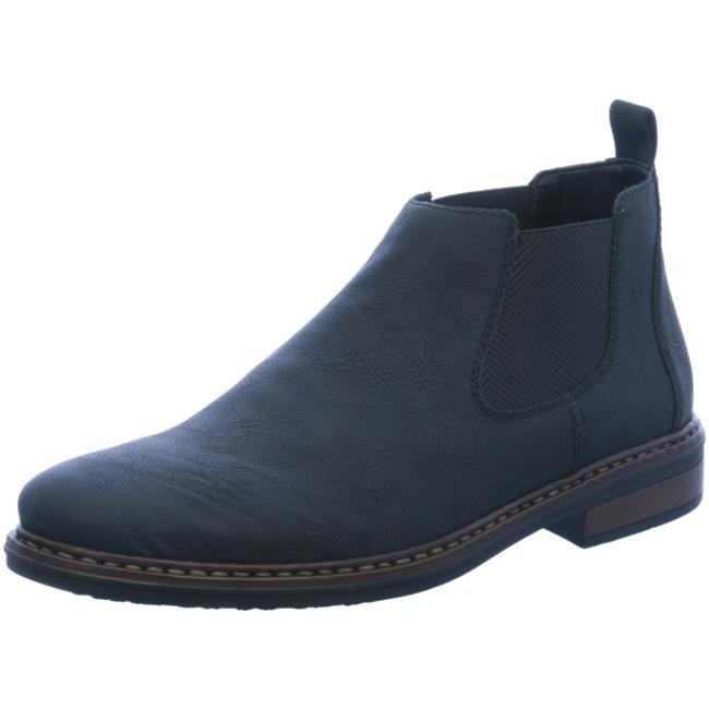 Rieker Herren 37680 Chelsea Boots