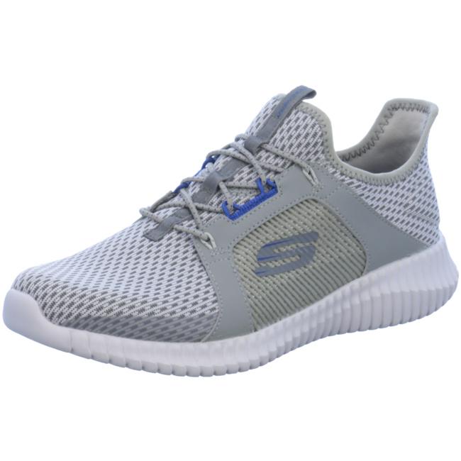 52640-GYBL Sneaker Sports von Skechers--Gutes Preis-Leistungs-, es lohnt sich