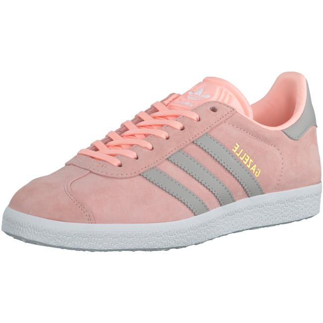 Gazelle Sneaker Sneaker Damen Schuhe coral BA7656 Sneaker Sneaker Sports von adidas--Gutes Preis-Leistungs-, es lohnt sich 791357