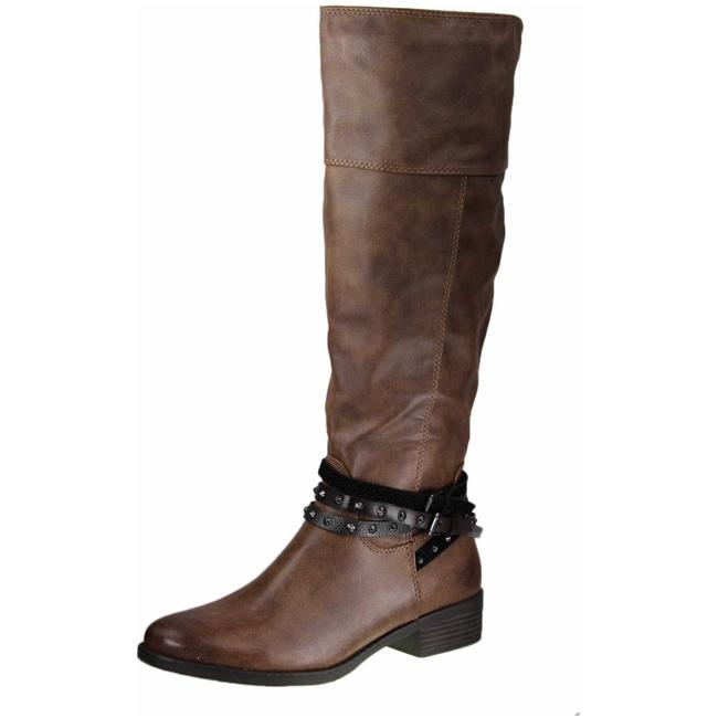 2-25501-29-372 Klassische Stiefel es von Marco Tozzi--Gutes Preis-Leistungs-, es Stiefel lohnt sich 9185b9