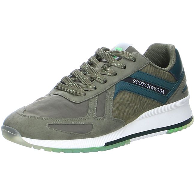 Sneaker Low Top für Herren Scotch & Soda