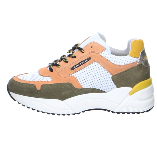 Top Trends Sneaker Bullboxer